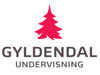 Logo Gyldendal