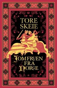 Jomfruen fra Norge, Tore Skeie