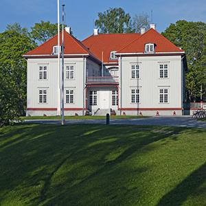 Svein Grønvold / NTB scanpix